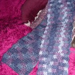 Archive 2004: Scarf #1 Complete…