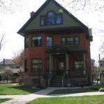 Best Old House Neighborhoods 2012: Canada