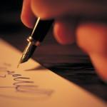 How do you define a writer?