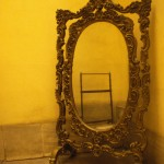 A look in the mirror