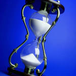 Claiming the Gift of Time