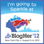 Pssst… wanna sponsor an enthusiastic blogger for BlogHer '12?!