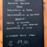 Italian Pronunciation: You say potato, I say patata
