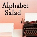 Dear Alphabet Salad subscribers and friends