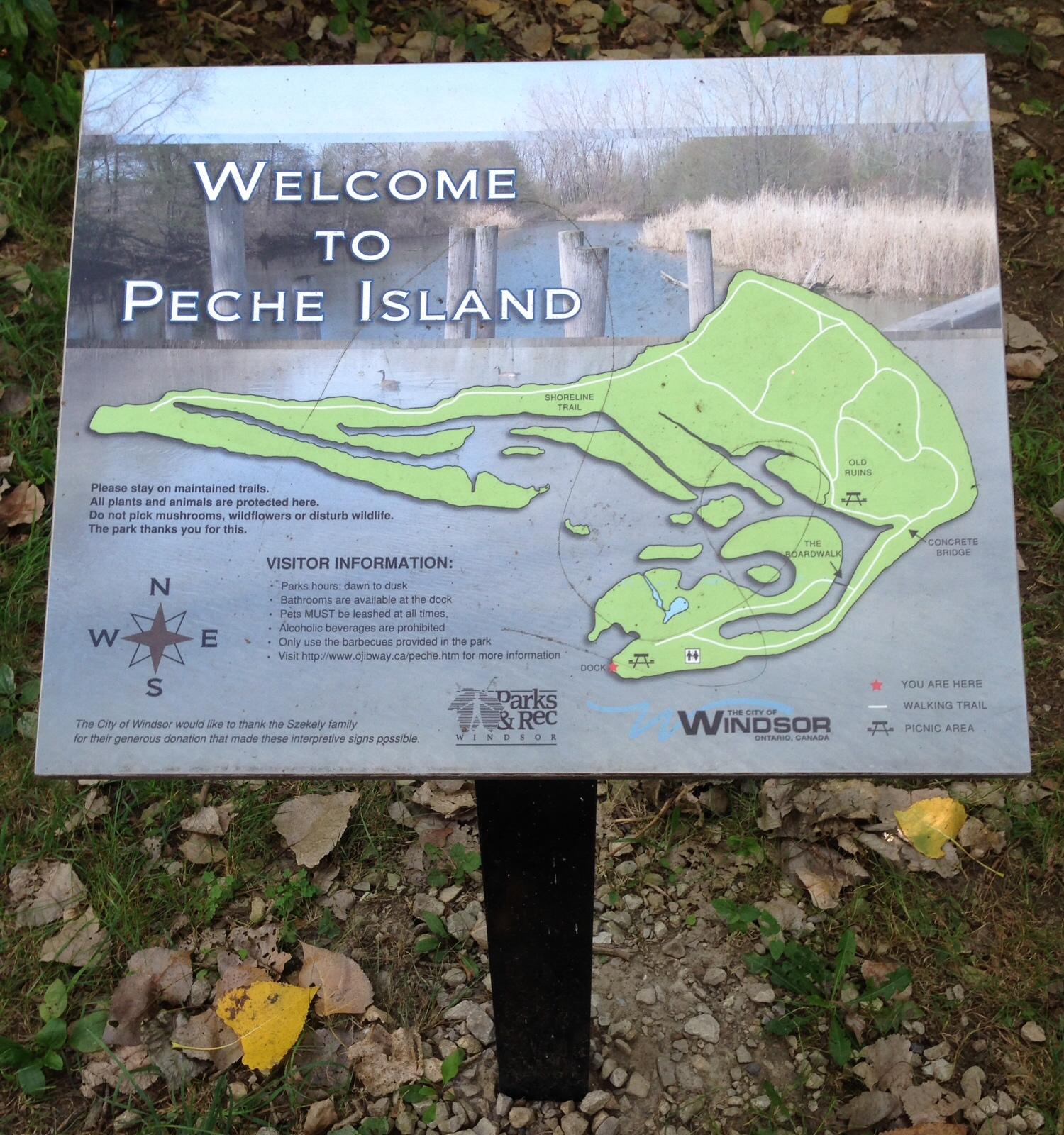 peche-welcomesign