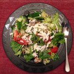 Meatless Monday No. 7 – Attack of the Everything Salad