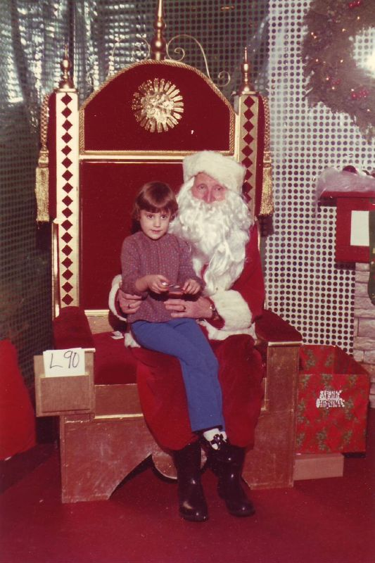 Me&Santa