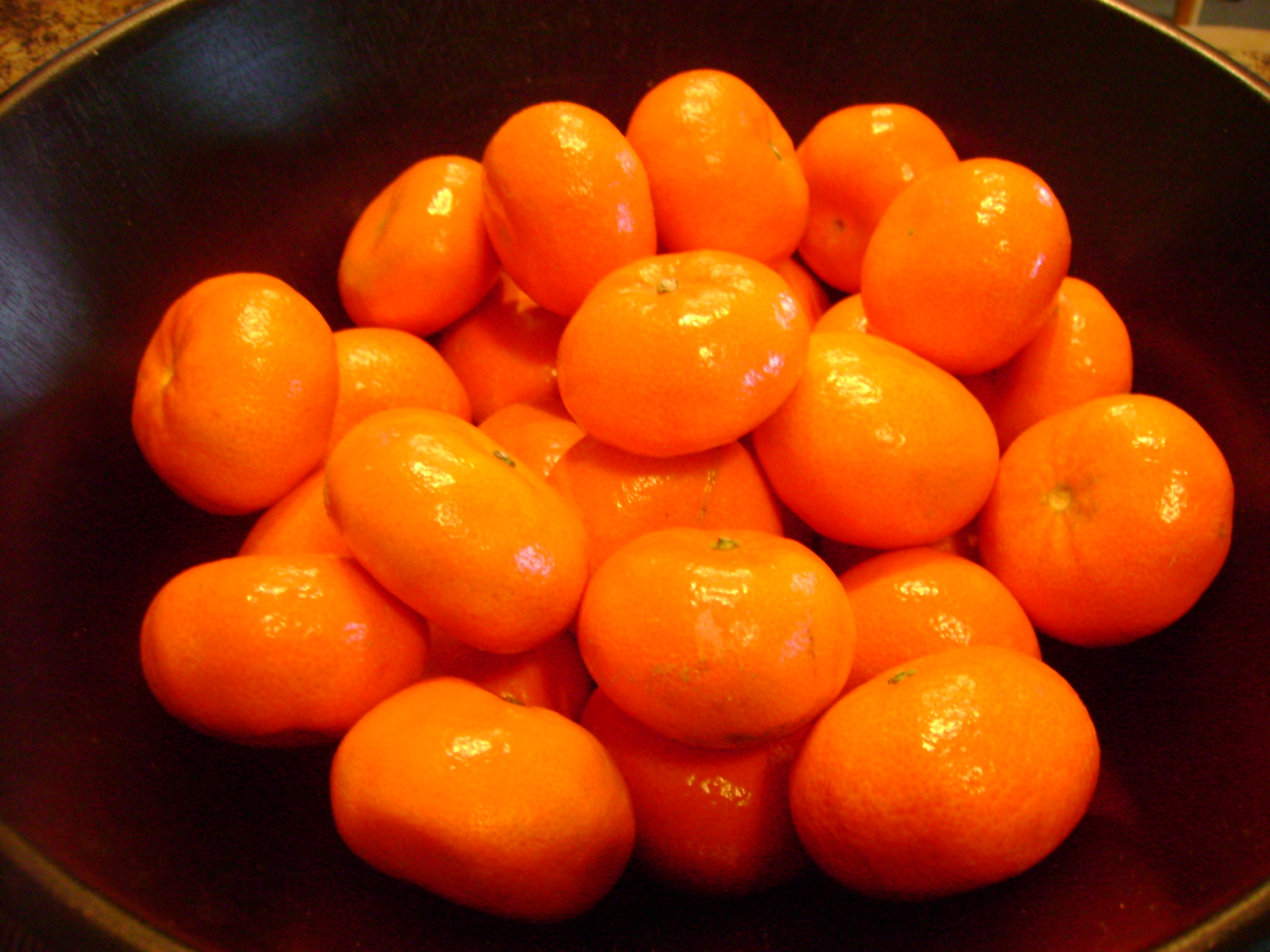 mandarinoranges