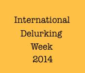 International Blog Delurking Week 2014