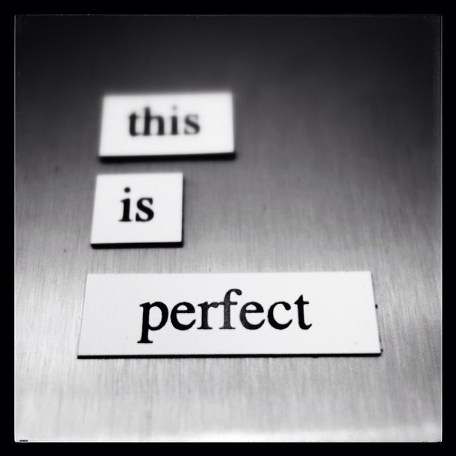 thisisperfect