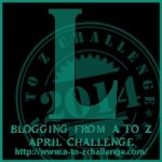 Blogging from A to Z Challenge – L is for…