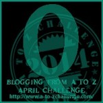 Blogging from A to Z Challenge – Q is for…