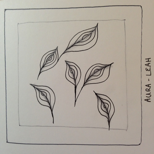 Tangle - Aura-Leah