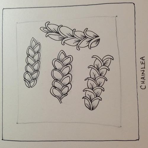 Tangle - Chainlea