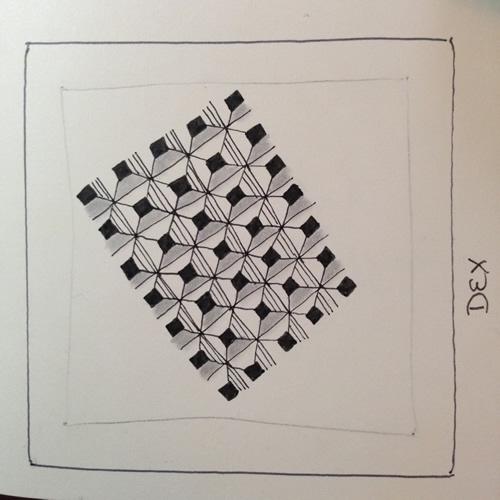 Tangle - Dex