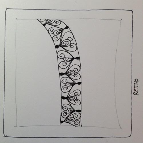 Tangle - Retro