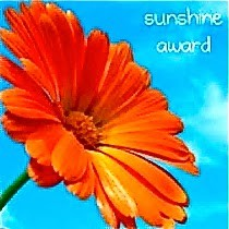 award-sunshine