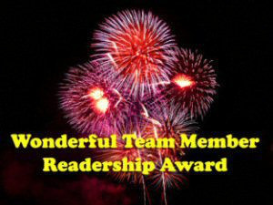 award-wonderful-team-member-readership