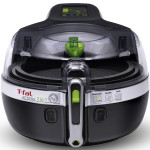 Review & Giveaway: ActiFry 2in1 from T-fal Canada