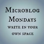 MicroblogMonday