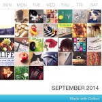 Photo A Day Challenge – September 18-30, 2014 + 100 Happy Days – Day 19