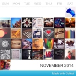 Photo A Day Challenge – November 16-30, 2014 + 100 Happy Days – Day 82