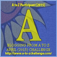 Blogging from A to Z April (2010) Challenge - A