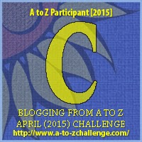 Blogging from A to Z April (2010) Challenge - C
