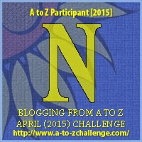Blogging from A to Z April (2010) Challenge - N