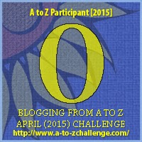 Blogging from A to Z April (2010) Challenge - O