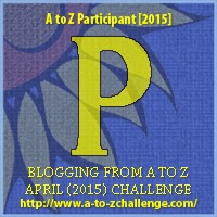 Blogging from A to Z April (2010) Challenge - P