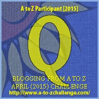Blogging from A to Z April (2010) Challenge - Q