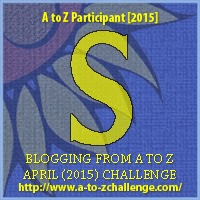 Blogging from A to Z April (2010) Challenge - S