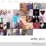 Photo A Day Challenge – April, 2015