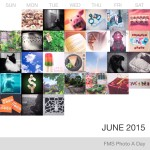 Photo A Day Challenge – June 18-30, 2015