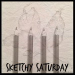 Sketchy Saturday