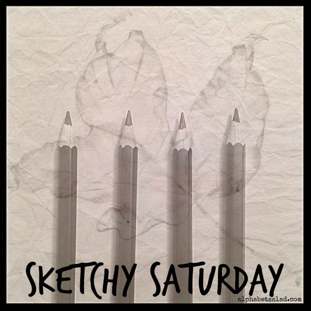 Sketchy Saturday