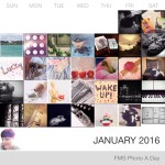 Photo A Day Challenge – January 17-31, 2016