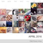 Photo A Day Challenge – April 1-30, 2016