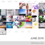 Photo A Day Challenge – June 16-30, 2016