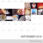 Photo A Day Challenge – September 1-15, 2016