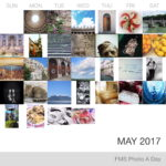 Photo A Day Challenge – May, 2017